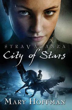 """Previsão de lançamento """"City of Stars"""" da série Stravaganza da Editora iD para o 1º semestre de 2012"""