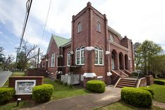 ARNETT CHAPEL: This African Methodist Episcopal church was founded in 1866 and is the oldest African American church in the county.
