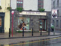 An Cupán Tae - an original Irish tea shop Irish Tea, Galway Girl, Irish Eyes Are Smiling, Tea Time, Coffee Time, Tea Cookies, Tourist Trap, Tea Sandwiches, Best Tea