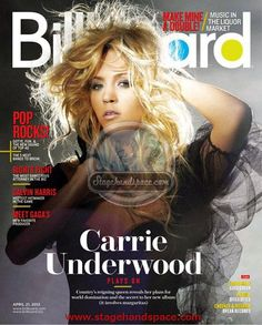 Click the Cover to start reading!.....  Stay connected to the music and entertainment industry with complete access to Billboard.biz plus weekly issues of Billboard. Packed with in-depth music and entertainment features including new media, digital music, global coverage, touring, new artists, retail reports and charts.