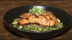 WSVN — Grilled fish is a healthy treat during the summer months. That's what's cooking tonight as we grab a Bite with Belkys.The Chef: Andrew BalickThe Restaurant: Tap 42 in Ft. Lau…