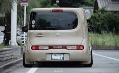 Image result for nissan cube usdm Wagon R, Cool Cars, Nissan, Cube, Trucks, Cool Stuff, Infinity, Image, Infinite