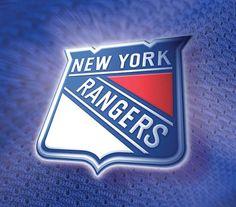 NY Rangers Hockey