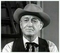 Peter Paul Fix (March 13, 1901 – October 14, 1983) was an American film and television character actor, best known for his work in Westerns. Fix appeared in more than a hundred movies and dozens of television shows over a 56-year career spanning from 1925 to 1981. In the 1950s, Fix was best known for portraying Marshal Micah Torrance alongside Chuck Connors and Johnny Crawford in The Rifleman.