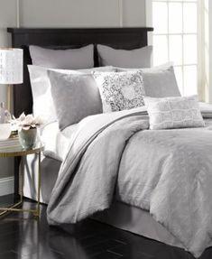 Hugo 8-Pc. Comforter Sets | macys.com #ComforterSets
