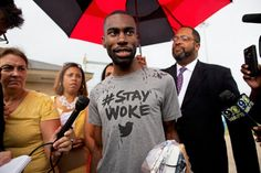 Influential Black Lives Matter activist, DeRay Mckesson is one of over 100 individuals arrested late Saturday into early Sunday after a night of protests and unrest in Baton Rouge. The tension comes following a week of national protests calling for police accountability after the deaths of Philando Castile, Alton Sterling, rounding out the week with