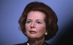 Democrats are Blocking Resolution to Honor Lady Thatcher