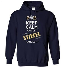 2015-STIEFEL- This Is YOUR Year - #gift ideas for him #hoodie