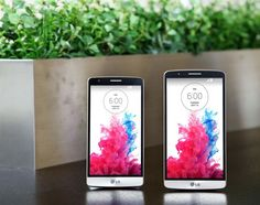 LG anuncia el LG G3 Beat - http://www.esmandau.com/160444/lg-anuncia-el-lg-g3-beat/