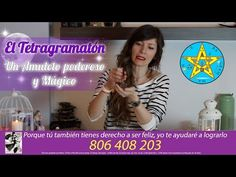 El Tetragramatón (Un Amuleto de Protección Muy poderoso)