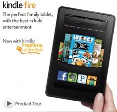 See our blog to find out how to sign up for email updates and enter to #win a Kindle Fire Tablet