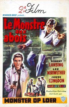 4D Man(1959)