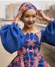 Here's Stylish latest african fashion look African Fashion Designers, Latest African Fashion Dresses, African Print Dresses, African Print Fashion, Africa Fashion, African Dress, African Prints, African Attire, African Wear