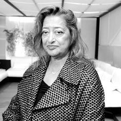 Światowej sławy architektka, Zaha Hadid, zmarła w wieku 65 lat w wyniku ataku serca. Zaprojektowała m.in. Olimpijskie Centrum Sportów Wodnych w Londynie, Muzeum Sztuki Współczesnej w Cincinnati, Narod...