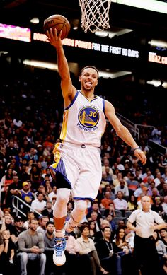 Stephen Curry #StephGonnaSteph
