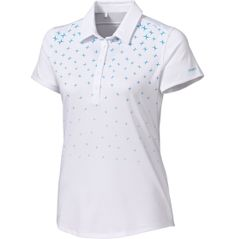 adidas Women's adizero Star Golf Polo - Dick's Sporting Goods