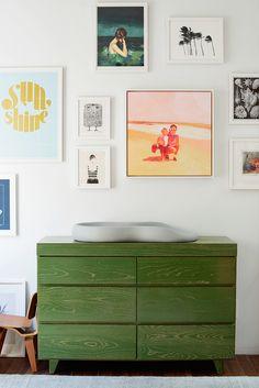 Willa's nursery featured in Pregnancy & Newborn magazine — Modern Kids Co. Blog