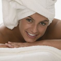 10 DIY Spa Treatment Secrets