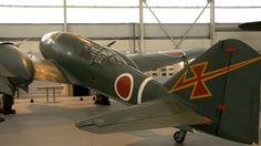三菱Ki-46-3 5439日本空軍 - 航空博物館