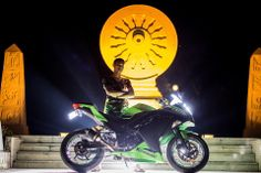 Kawasaki nin nin