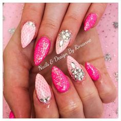 nails_by_roxanne | User Profile | Instagrin