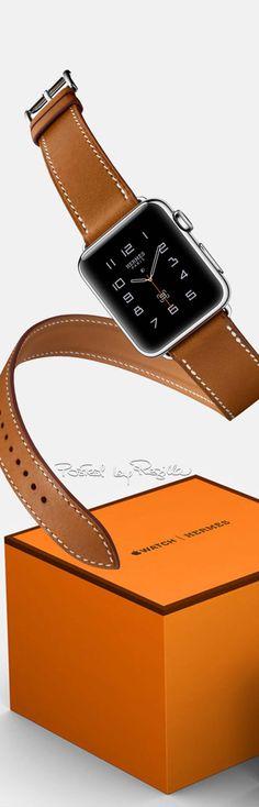 Regilla ⚜ Hermès & Apple
