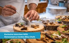 Renowned Le Cordon Bleu Chefs, Emil Minev and Éric Briffard, talk about their advice to learn which hard and soft skills will boost your employability as a Chef. They also share the latest culinary trends, the importance of lifelong learning and how COVID-19 has impacted the kitchen. Get ready to make a Michelin-star impact on your career as a Chef with their insights! #chef #cheflife #chefsofinstagram #culinaryarts #culinarytraining #cooking #baking #pastry #cuisine #hospitality #lecordonbleu Le Cordon Bleu, Michelin Star, Culinary Arts, Chefs, Hospitality, Career, Advice, Trends, Make It Yourself