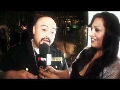 Latino-owned Elite TV and Trevino Enterprises partnered together to capture the stars on the Red Carpet at the LGA After Party to hear what they had to say about the awards show and what the people can expect to see in 2011. Stars interviewed by Elite TV on the Red Carpet included Kilo, DJ Kane from Kumbia Kings, and Battle Ax from The S.O.G. Crew. Hosted by: KRISTA FROM THE SOG CREW