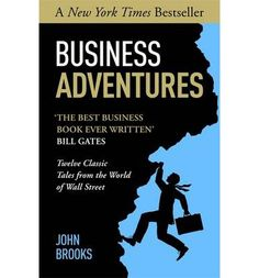 'The best business book I've ever read.' Bill Gates, Wall Street Journal 'The Michael Lewis of his day.' New York Times What do the $350 million Ford Motor Company disaster known as the Edsel, the fast and incredible rise of Xerox, and the unbelievable scandals at General Electric and Texas Gulf Sulphur have in common