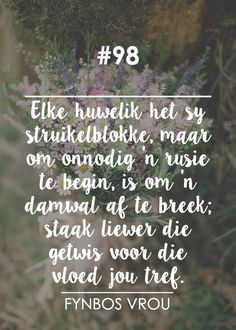 Afrikaanse Quotes, Relationship Tips, Wisdom Quotes, Type 3, Christian, Facebook, Photos, Relationship Advice