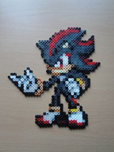 Shadow Hama Sprite by ~rinoaff10 on deviantART