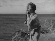 Sansho the Bailiff - Kenji Mizoguchi (1954)