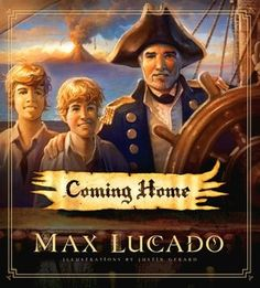 Coming Home  This is one of the most life changing stories that my mother read to me as a child.  Convinving kids to be different and to do the right thing even when no one else is!  This book would be a great book to read anytime to upper elementary school kids.  I think I could have the students draw pictures of themselves to relate the parable to their own lives.