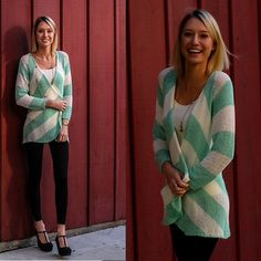 Trendy new cardigan ❤️ Fashion cardigan which is good for S and M sizes Sweaters Cardigans