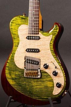 Knaggs Guitars Chesapeake Series Choptank Tier 2 Trem 【S/N 240】【池袋店】(新品/送料無料)【楽器検索デジマート】