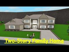 70 Best Roblox Images Modern Family House Building A House