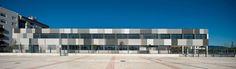 Gallery of Secondary School Miranda de Ebro / Virai Arquitectos - 6