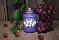 Shine On Jewelry Candles - Grape, $22.99 (http://www.shineonjewelrycandles.com/grape/)