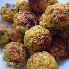 kuszkusz6001 Diet Recipes, Vegetarian Recipes, Cooking Recipes, Healthy Recipes, Hungarian Recipes, Food Humor, Quick Meals, Healthy Cooking, Vegetable Recipes
