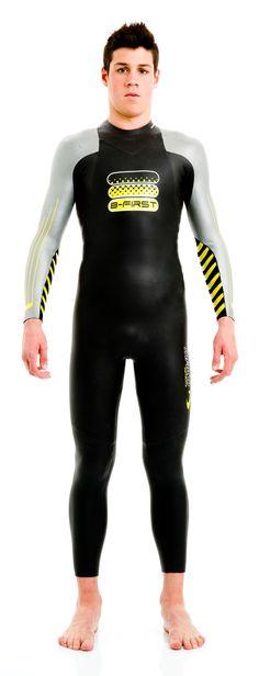f261425b9 Mako Men s B-First Ex Rental Wetsuit