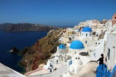 50 Attractions & Activities for Your Greece Vacation | Mediterranean Travel Tips