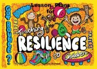 FREE PDF Lesson Plans for Teaching Resilience to Children by Lynne Namka - #SpecialNeedsBookReview #Teachers #homeschool