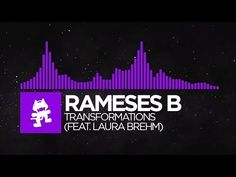 [Dubstep] - Rameses B - Transformations (feat. Laura Brehm) [Monstercat ...