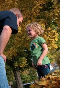 20 Easy Ways to Show Your Kids How Much You Love Them.  looooooove this!
