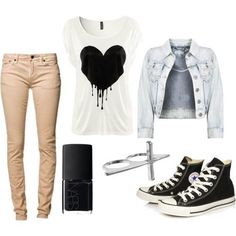 OUTFITS*-*