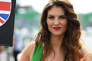 Italien GP 2016 Girls - Formel 1 Bilder Fotos bei Motorsport-Magazin.com
