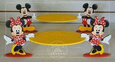 Mimi Y Mickey, Mickey E Minnie Mouse, Mickey Mouse Crafts, Mickey Party, Mickey Mouse Birthday Theme, Deco Disney, Mickey Balloons, Baby Disney, Projects