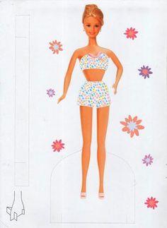 1932 Gullet and Per Paper Dolls.This From Kattie Klippdocker - MaryAnn - Álbumes web de Picasa