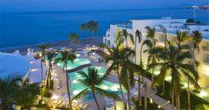 Hilton Puerto Vallarta All Inclusive...