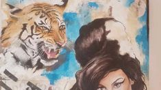 Fragilità Fragility Original oil painting on canvas 2019 Oil Painting On Canvas, Icons, Portrait, The Originals, Headshot Photography, Symbols, Portrait Paintings, Ikon, Drawings